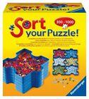Ravensburger RB17934-3 Sort Your Puzzle