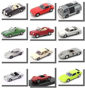 Avenue-43-Scale-Model-Resin-Cars-New-amp-Sealed