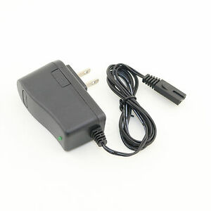 Wall Adapter Power Cord Charger For Wahl Bump Free Shaver 7060 7060 700 7339 Ebay