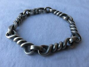 Image Is Loading David Yurman Men 039 S 925 Sterling Silver