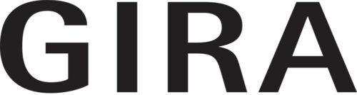 Gira Abdeckung rws 248303 Abdeckrahmen Blende Installationsschalterprogramme