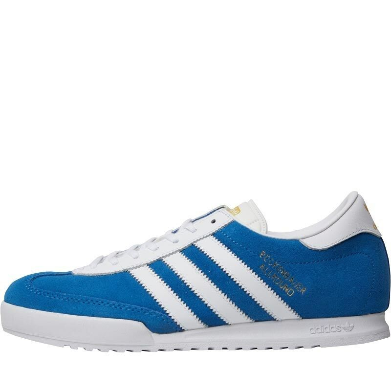 Adidas Originals Homme Beckenbauer Tout Rond UK8.5 B34800 Jeans munch-in stan zx