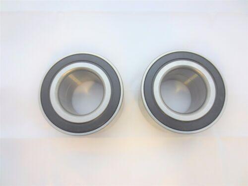 Premium Rear Wheel Bearing Kit for MB ML550 2008-2011 Set of 2 Left /& Right