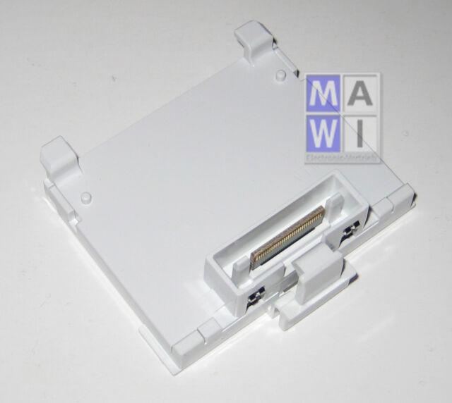 Ci Kartenslot.Original Samsung Card Adapter Connector Card Slot Ci Adapter 3709 001733 White