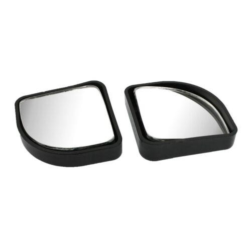 2x Toter Winkel Toterwinkel Zusatzspiegel Aussenspiegel Fahrschulspiegel 5 X8 7X