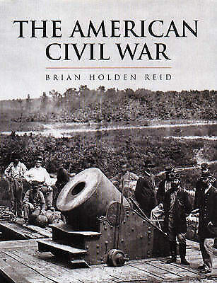 1 of 1 - (Good)-The American Civil War, And the War's of the Industrial Revolution (Casse