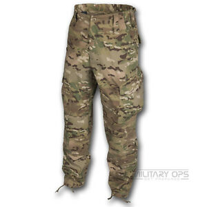 b6cbc4f7b1 Dettagli su Helikon CPU Pantaloni Forze Speciali Cargo Uomo Pantaloni  Militari Mimetico Mtp