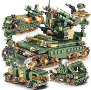 643pcs-4in1-Militaer-Panzer-Modell-mit-WW2-Soldat-Figuren-Bausteine-Spielzeug