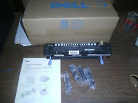 Original Del 511ocn 120v Fuser Maintenance Kit