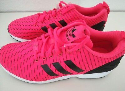 Adidas ZX Flux Sportschuhe Unisex Sneakers Gr. 42 2/3 Neu!