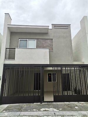 Casa renta cerrada Mexico