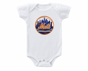 New York NY Yankees Onesie Bodysuit Shirt 3D Design Tophat Logo