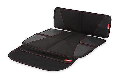 Diono SUPER MAT Non-slip Washable Car Seat Protector Travel Sunshine Kids BNIB
