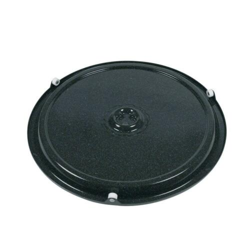 Turntable enamelled with Casters Microwave Bosch Siemens 00641463 Original