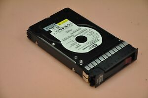 HP-500GB-7-2K-3-5inch-LFF-SATA-Hot-Plug-Hard-Drive-w-Caddy-395473-B21-395501-001