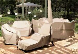 Pleasing Details About Xxl Outdoor Patio Furniture Set Table And Chair Protective Cover Download Free Architecture Designs Scobabritishbridgeorg