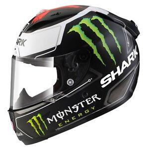 casque-casco-helmet-integral-SHARK-RACE-R-PRO-EDITION-LORENZO-taille-M-57-58