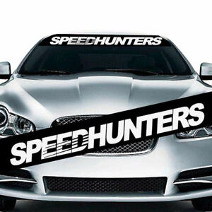 SPEEDHUNTERS-23-034-inches-Long-DECAL-STICKER-DAPPER-ROYALSTANCE-CANIBEAT-JDM