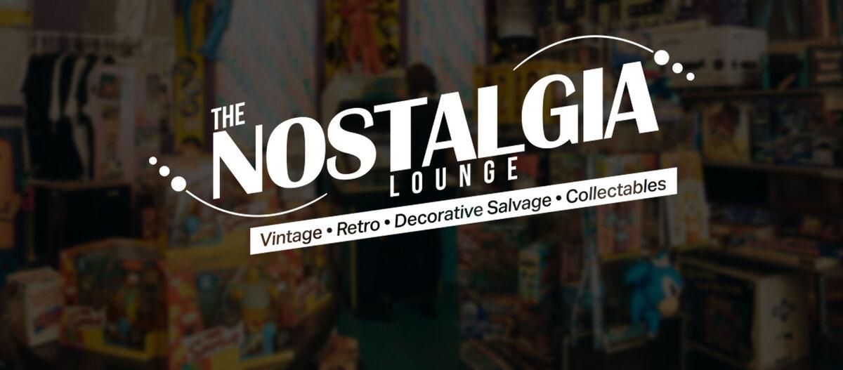 nostalgialounge