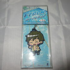 Makoto Tachibana Rubber Mobile Phone Strap anime Free! official