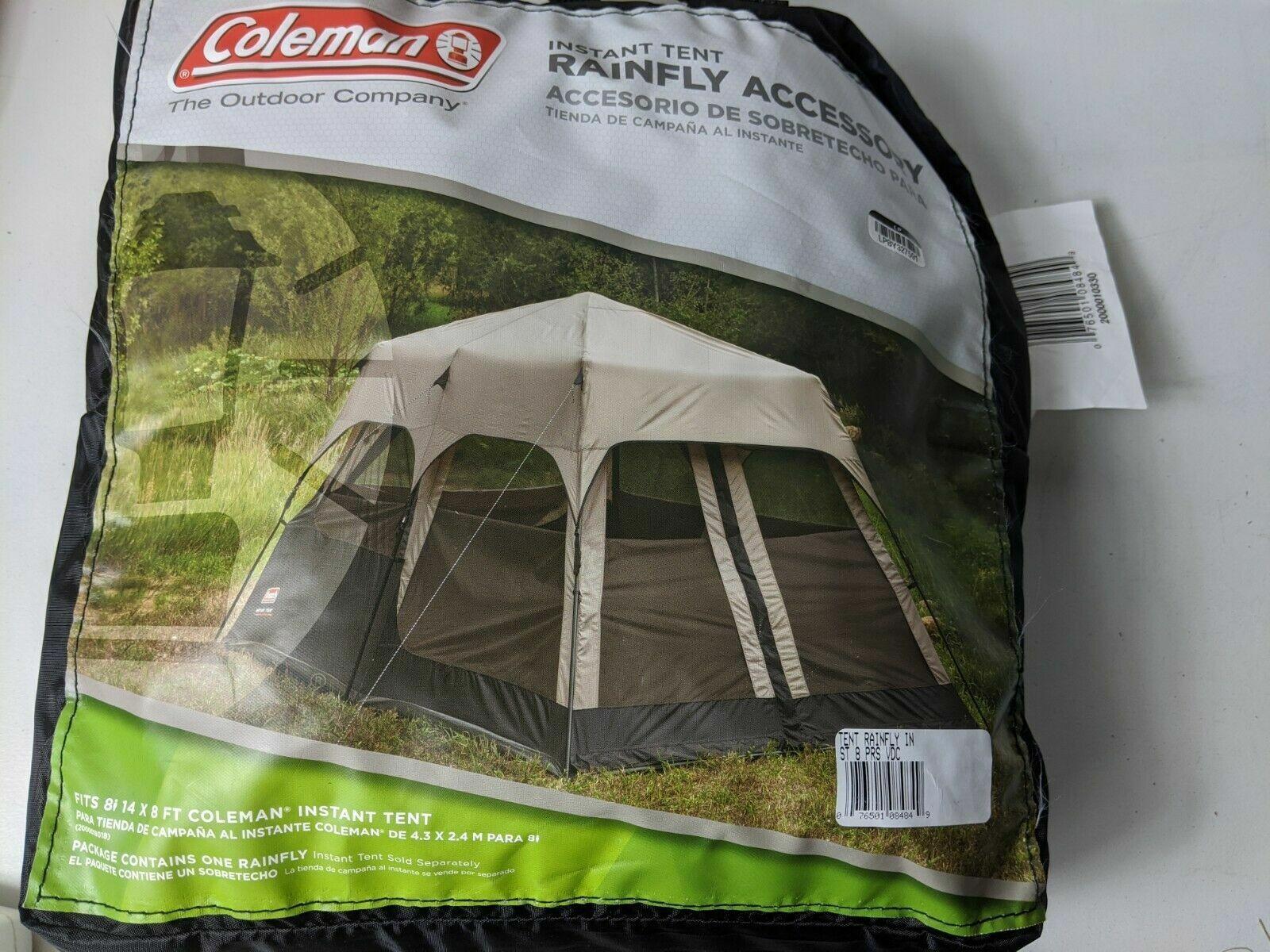 Coleman 8-personne instantanée tente Rainfly Accessoire Multi