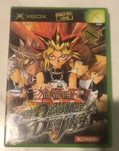 Yu-Gi-Oh-The-Dawn-of-Destiny-Microsoft-Xbox-Complete