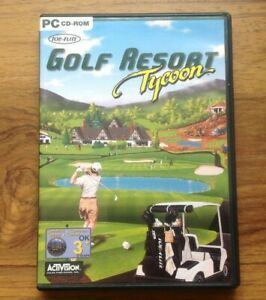 TOP-Flite-Golf-Resort-Tycoon-PC-CD-ROM-kostenlos-UK-PORTO