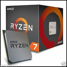 AMD RYZEN 7 1700X 8-Core 3.4 GHz (3.8 GHz Turbo) YD170XBCAEWOF Desktop Processor