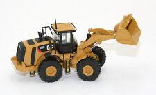 Tonkin  TR10006 CATERPILLAR 972K Wheel Loader 1/87 HO diecast CAT