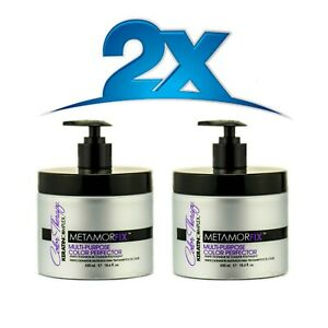 2x keratin complex color therapy multi purpose hair perfector 550 ml 18 6 oz 794504356830 ebay ebay