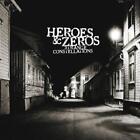 Strange Constellations von Heroes & Zeros (2009)