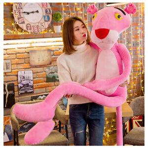 Hot-160cm-63-034-Pink-Panther-NICI-Plush-Toy-Stuffed-Animal-Doll-LARGE-LIFE-Figure