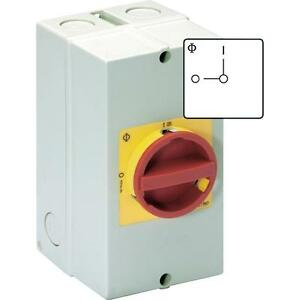 AC-Switch-Disconnector-25A-Solar-photovoltaics-single-phase-on-grid-off-grid
