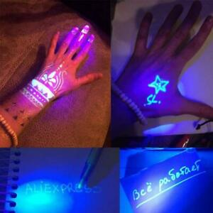 Magic-2-in-1-Invisible-Ink-Pen-Pen-With-UV-Light-Magic-Marker-Pen-Drawing