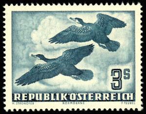 Austria-C57-MNH-CV-120-00
