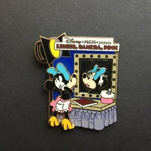 WDW-Lights-Camera-Pins-5-Minnie-Mouse-Dressing-Room-LE-Disney-Pin-28833