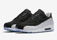 size 40 03f60 fc3b6 item 1 Nike Air Max 90 Premium Woven Black White 833129-003 Men's LIMITED  SZ 8 10 DS -Nike Air Max 90 Premium Woven Black White 833129-003 Men's  LIMITED SZ ...