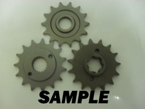 Derbi Senda Xtreme 50 SM 2007 0050 CC Front Sprocket11 teeth
