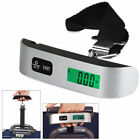 Portable 50kg/10g Digital LCD Electronic Luggage Hanging Weight Scale Hot SM