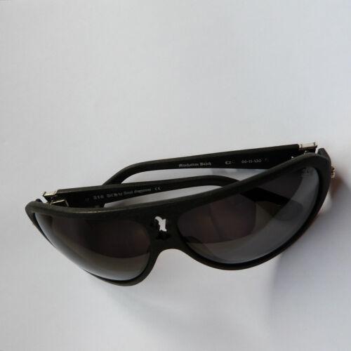 Genuine authentic uv lunettes de soleil ag marque designer unisexe aviateur Manhattan