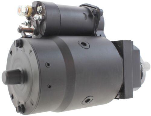 New SAEJ1171 Marine Coated 12V Starter for Merccruiser w// 4.3L 5.0L 5.7L 7.4L
