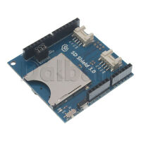 Sd Card Shield Arduino