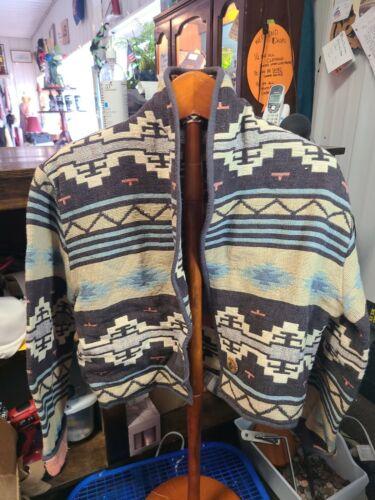 Flashback Indian Style Sweater