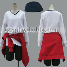 K project Misaki Yata Cosplay Costume Japanese Anime outfit