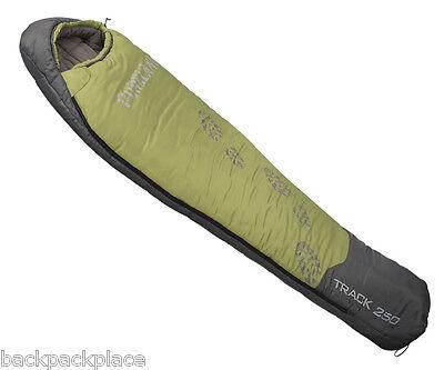 PURELAND TRACK250 23 F Mummy Sleeping Bag 20 F 25 F (Case of 6 Bags - WHOLESALE)