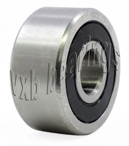 R6-2RS Bike Hub//Cartridge Bearing Sealed ZIPP 100 Front