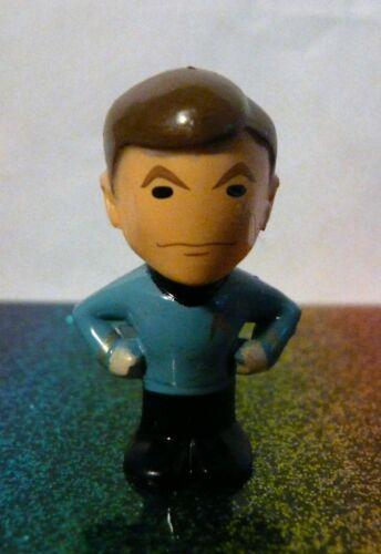 Star Trek 50 Chibis MCCOY Figure Mint OOP