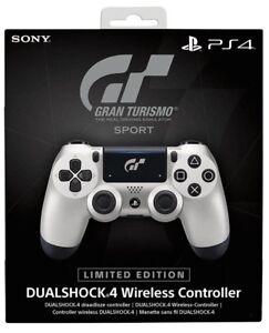 CONTROLLER PS4 DUALSHOCK 4 V2 GRAN TURISMO SPORT LIMITED EDITION SONY ITALIA
