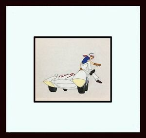 Speed-Racer-1-Framed-Animation-Art-Collectible