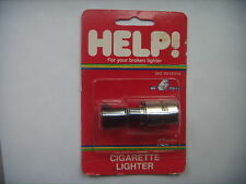 VW Beetle, Cigarette Lighter. Volkswagen 1968-up. Ghia, Cigar Light Knob